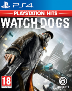 Watch Dogs per PlayStation 4