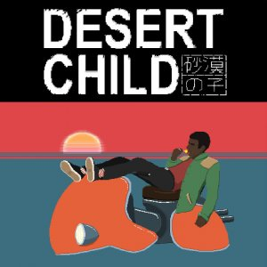 Desert Child per Nintendo Switch