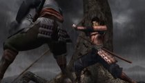 Onimusha: Warlords - Primo spot giapponese