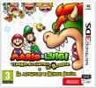 Mario & Luigi: Viaggio al centro di Bowser + Le avventure di Bowser Junior per Nintendo 3DS