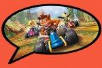 Crash Team Racing: Nitro-Fueled, più di un semplice remake? - Notizia
