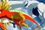 Pokémon GO, come sconfiggere Lugia e Ho-Oh nei Raid: dettagli, mosse e squadre da utilizzare - Notizia