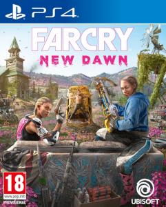 Far Cry: New Dawn per PlayStation 4