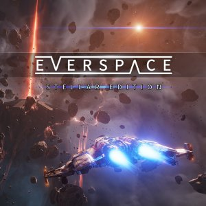 Everspace per Nintendo Switch