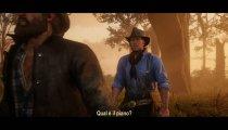 Red Dead Redemption 2 - Il trailer con le citazioni della stampa