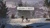 Life is Strange 2: Episode 2 - Rules per PlayStation 4