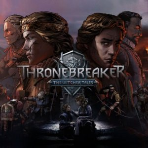 Thronebreaker: The Witcher Tales per PlayStation 4