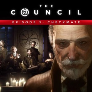 The Council Episode 5: Checkmate per PlayStation 4