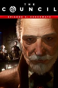 The Council Episode 5: Checkmate per Xbox One