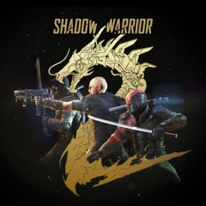 Shadow Warrior 2 per PlayStation 4
