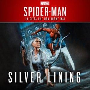 Marvel's Spider-Man: Silver Lining per PlayStation 4