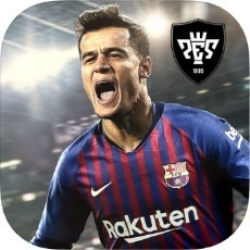 PES 2019 Mobile per Android