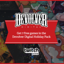 Twitch Prime: 7 giochi in regalo da Devolver Digital