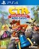 Crash Team Racing: Nitro-Fueled per PlayStation 4