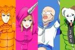 Nippon Marathon: la recensione del party game - Recensione