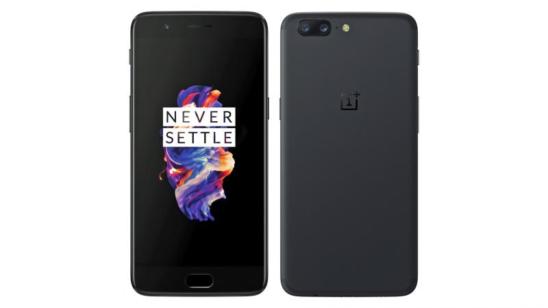 Oneplus 5 Android Pie 9 Disponibile 1