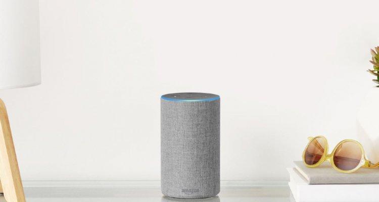 Amazon Alexa, un bambino l'ha usat …