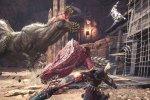 Monster Hunter: World è stato il gioco più venduto in Giappone nel 2018 - Notizia