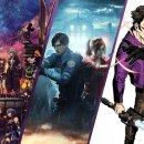 Le uscite di gennaio: da Kingdom Hearts III a Resident Evil 2