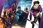 Le uscite di gennaio: da Kingdom Hearts III a Resident Evil 2 - Video