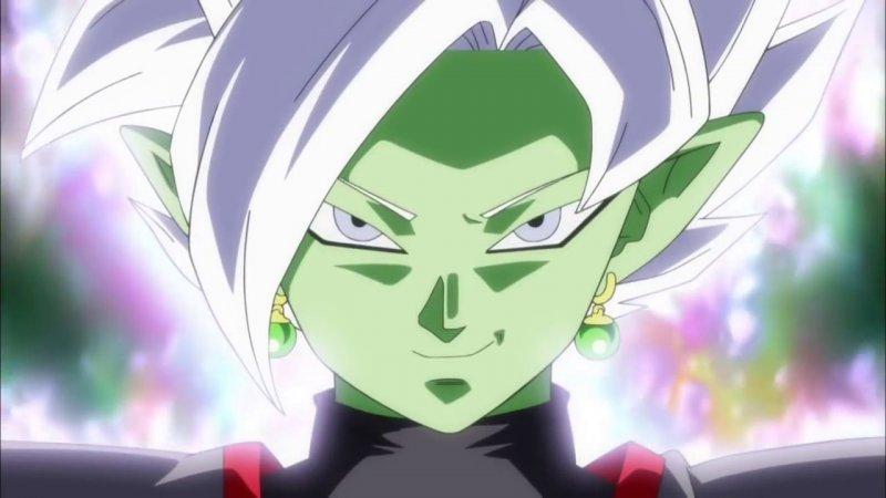 Super Dragon Ball Heroes Zamasu 1