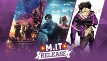 Multiplayer.it Release - Gennaio 2019