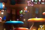 Mario & Luigi: Viaggio al Centro di Bowser per 3DS, nuovo video di gameplay - Video