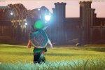 The Legend of Zelda: Ocarina of Time, nuovo video del remake realizzato con Unreal Engine 4 - Video