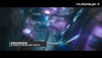 Aquaman: intervista al cast