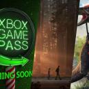 Xbox Game Pass: le novità di gennaio 2019