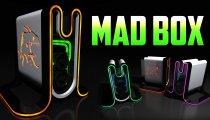 Mad Box: info e immagini sulla console Next Gen