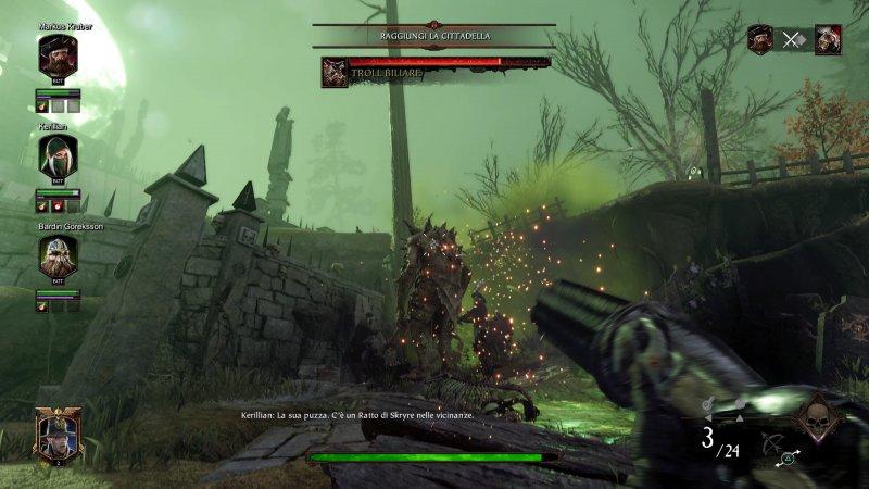 Warhammer Vermintide 2 20
