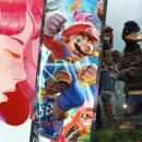 Gris e Super Smash Bros. Ultimate si contendono il titolo di gioco del mese di dicembre