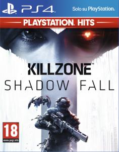 Killzone: Shadow Fall per PlayStation 4