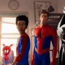 Insomniac Games si complimenta con Sony per il trionfo di Spider-Man: Into the Spider-Verse ai Golden Globes 2019