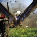Dragon's Dogma: Dark Arisen su Nintendo Switch ha Travis Touchdown tra i pawn