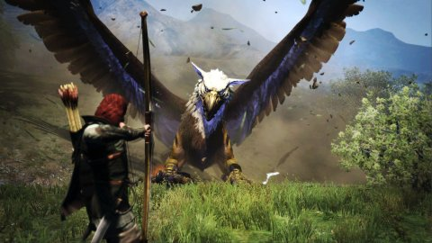 Dragon's Dogma 2 is 100% in development with the RE Engine according to a well-known leaker