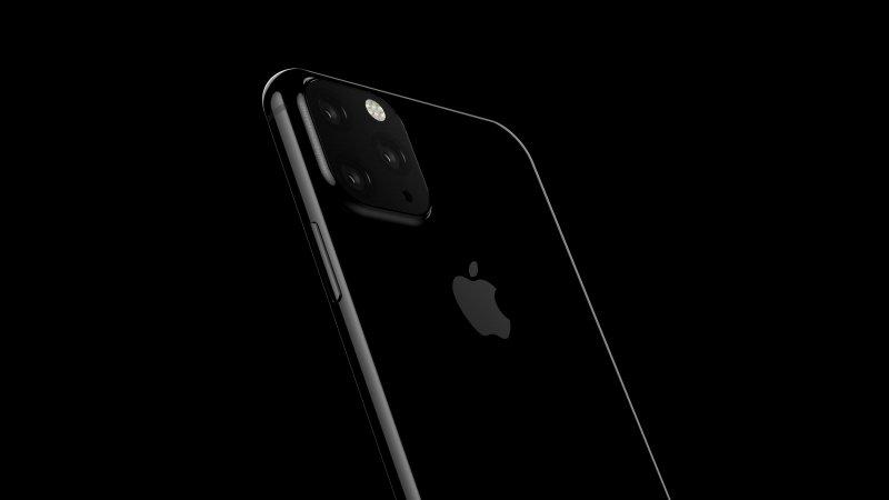 Iphone Xi 2