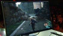 Devil May Cry 5 - Come gira su Radeon VII