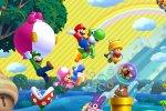 New Super Mario Bros. U Deluxe: la recensione - Recensione