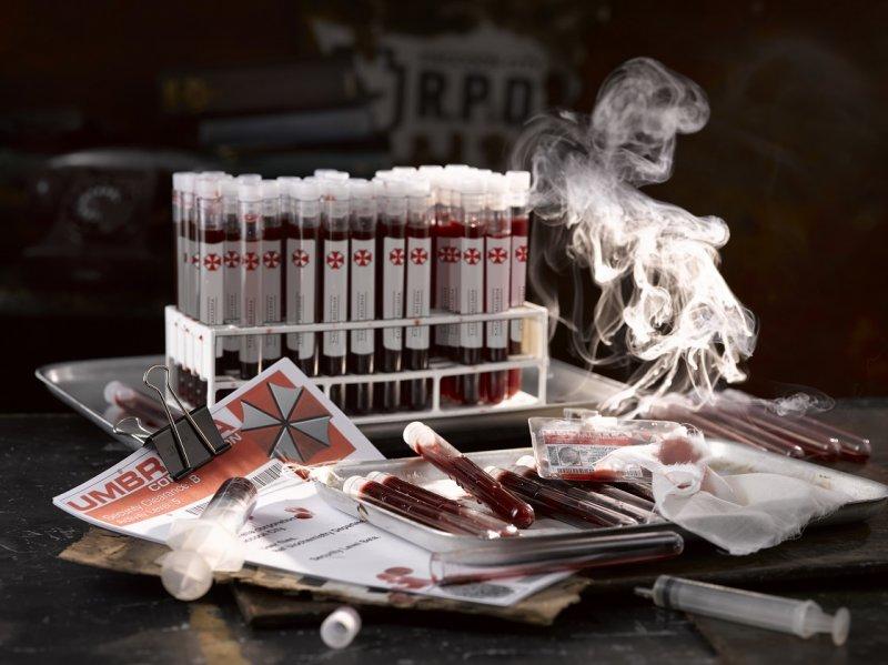 Resident Evil 2 Safe House 2