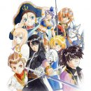 Tales Of Vesperia Definitive Edition - Video Recensione