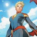 Captain Marvel, Rohmann Dey de I Guardiani della Galassia sarà presente