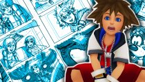 Kingdom Hearts 3: la serie animata che non vedremo mai (forse)