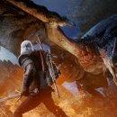 Monster Hunter: World, arriva Geralt di The Witcher