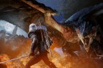 Monster Hunter: World, arriva Geralt di The Witcher - Speciale
