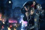 Resident Evil 2 ha venduto il doppio di Devil May Cry 5 - Notizia