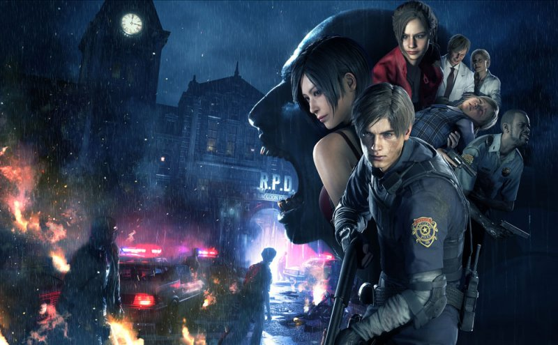 Residentevil2 1