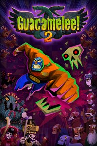 Guacamelee! 2 per Xbox One