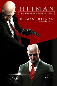 Hitman: HD Enhanced Collection per Xbox One